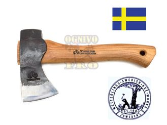 Топор Wetterlings Small Axe, 255мм/65мм/0.55кг