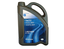 General Motors OIL,Dexos2 ENG   5W-30 (6л)