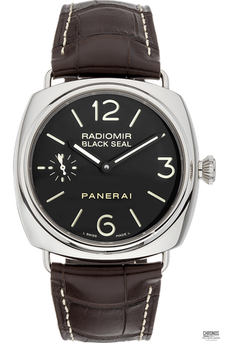 Radiomir Black Seal PAM00183