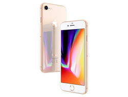 Apple iPhone 8 256Gb Gold Уценка