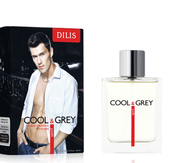 "Туалетная вода для мужчин ""Cool & Grey Sport"" (The One for Men Sport by Dolce & Gabbana)"