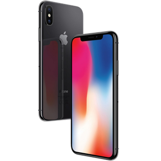 Купить iPhone X 256 gb в Москве