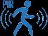 Датчик движения Wi-Fi IP-камеры C17S