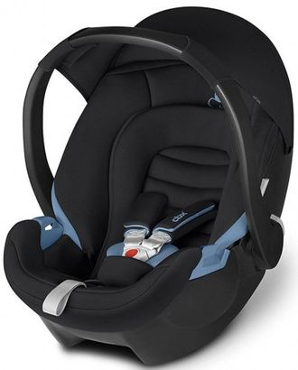 CBX by Cybex Aton Basic new  COZY BLACK
