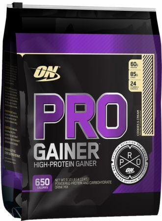 Pro Complex Gainer 4620гр Optimum Nutrition
