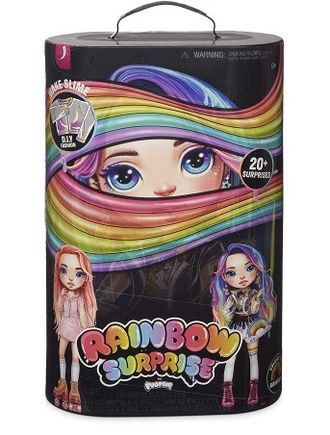 MGA Entertainment Poopsie Rainbow Surprise «Радужные Модницы» (Rainbow Dream or Pixie Rose)