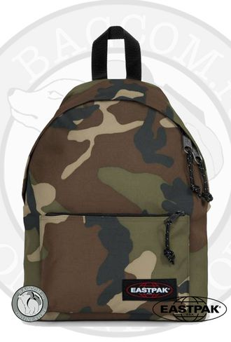 Eastpak Orbit Sleek'r Camo купить в Санкт-Петерубрге