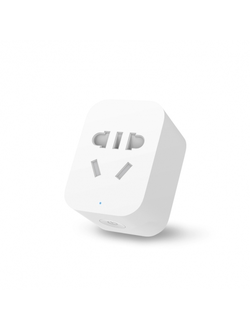 Умная  розетка Xiaomi Mi Smart Power Plug Socket ZigBee Edition