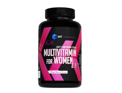 SNT Multivitamin for Women Elite, 60 таблеток