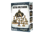 Warhammer 40000: Start Collecting! Astra Militarum