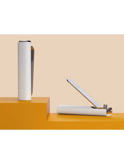 Кусачки для ногтей Xiaomi Mijia Splash-proof Nail Clipper