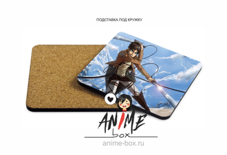 ANIME-BOX: АТАКА ТИТАНОВ  (ATTACK ON TITAN, SHINGEKI NO KYOJIN)