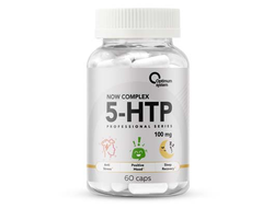 (Optimum System) 5-HTP NOW COMPLEX 100 мг - (60 капс)