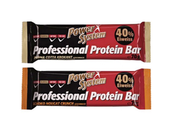 Professional Protein Bar (Power System) 70 гр.