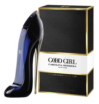 №75 Good Girl- Carolina Herrera