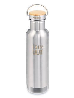 Термобутылка Klean Kanteen REFLECT 592 мл (20oz) Brushed Stainless