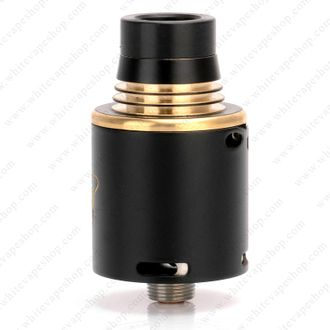 ADVKEN Mad Hatter Mini RDA