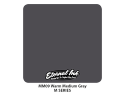 warm medium gray - Eternal (США 1/2 OZ - 15 мл.)