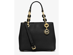 Сумка MICHAEL KORS CYNTHIA SMALL черная