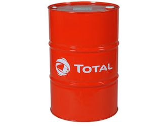 Total Tractagri HDX 15W-40, 208 л.