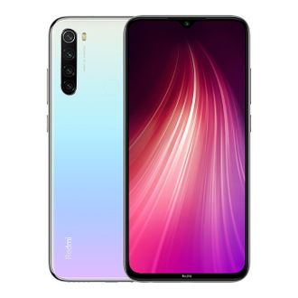 Xiaomi Redmi Note 8 Белый 32 gb