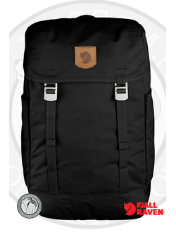 Fjallraven Greenland Top Black в каталоге магазина Bagcom