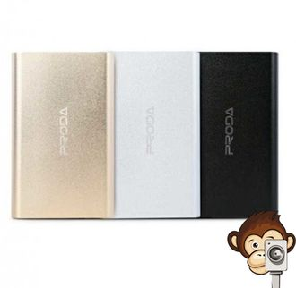 Power Bank 12000 mAh Remax Proda Jane