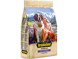 Корм для собак BROOKSFIELD (12 кг) Adult Dog Large Breed