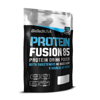 PROTEIN FUSION 85 454g