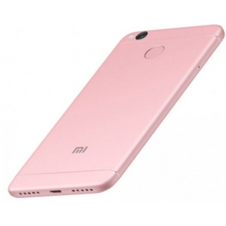 Xiaomi Redmi 4X 16GB Pink (Global) (rfb)