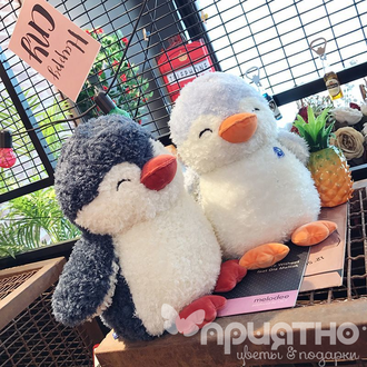 Игрушка Plush penguin 25 см