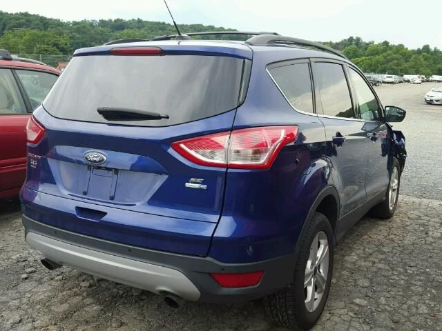 Ford Escape SE 2015 auction