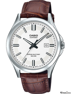 Часы Casio MTS-100L-7AVEF