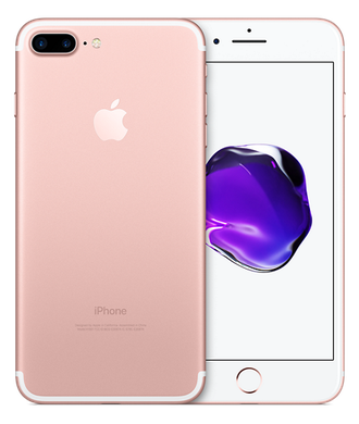 Купить IPhone 7 Plus 32gb Rose Gold СПб