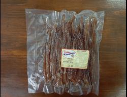 Соломка щуки натуральная, 100 гр