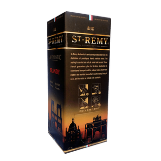 Бренди St Remy Authentic (Сан-Реми) 2л. 40%