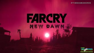 Far Cry: New Dawn Xbox One (рус)