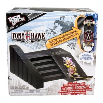 Скейтпарк TD Tony Hawk Street Set