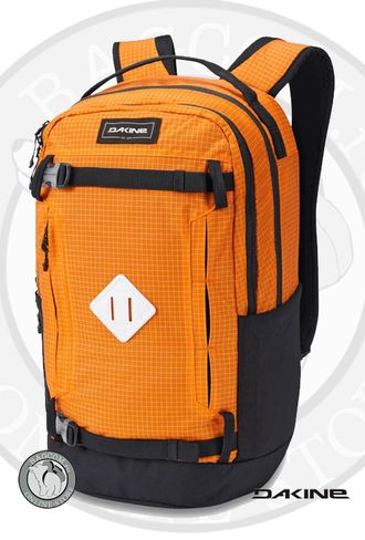 Dakine URBN Mission Pack 23L Orange