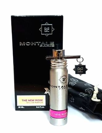 Montale The New Rose 20 мл