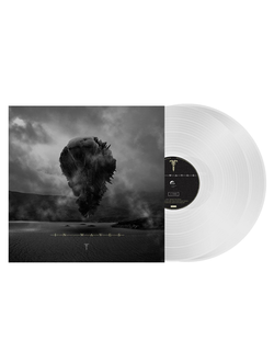 Trivium - In Waves 2-LP