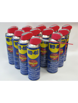 Смазка WD-40, 420мл