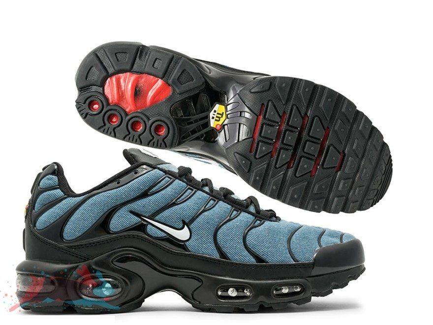 d401fc3f Кроссовки NIKE AIR MAX TN PLUS ЖЕНСКИЕ ДЖИНСА купить в Перми — цены,  размеры, доставка, купить кроссовки в интернет-магазине недорого в Перми