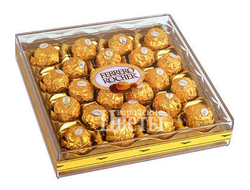 "Конфеты ""Ferrero Rocher Brilliant"""