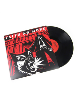 Faith No More - King For A Day...Fool For A Lifetime 2- LP