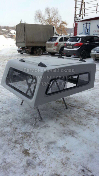 Кунг N-design на УАЗ Пикап в Киров и Ижевск https://avengerural.ru/products/kung-uaz-pickup-n-design