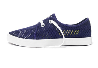 converse chuck taylor all star indigo grid 01