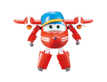 Super Wings Трансформер Флип, 12 см, EU720221