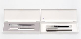 Набор ручек Xiaomi Kaco SKY Rollerball pen+Fountain Pen