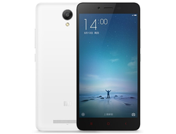 Xiaomi Redmi Note 2 16gb White (Global)